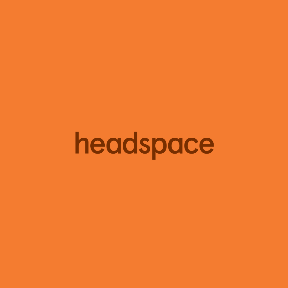 Headspace Voice Experience